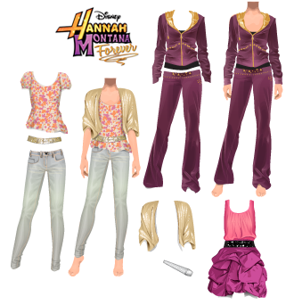 Stardoll outfits